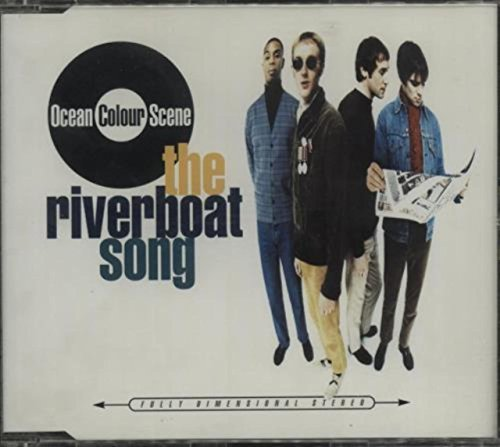 River Boat Song