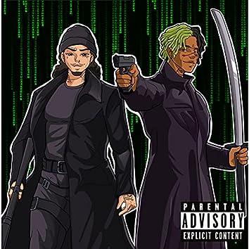 Matrix (feat. CHXPO)