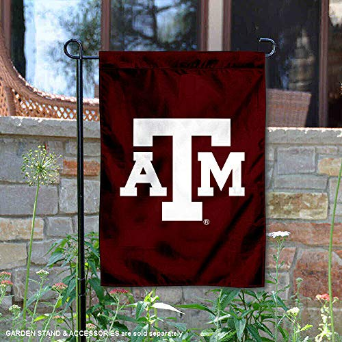 Texas A&M Garden Flag and Yard Banner