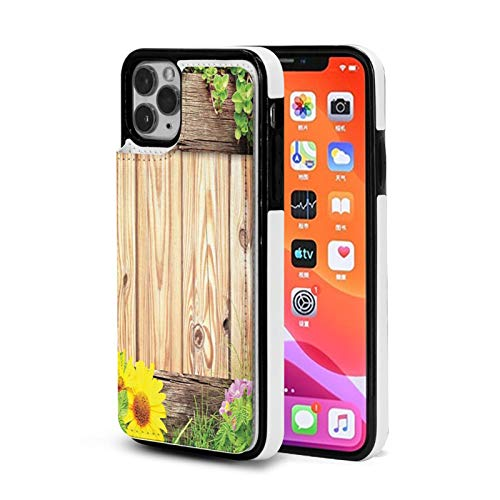 Jiujiu Station iPhone 11 Series Wallet Case with Card Holder, PU Leather Kickstand Card Slots Case,Double Magnetic Clasp and Durable Shockproof Cover for iPhone 11/11 pro/11 Pro MAX