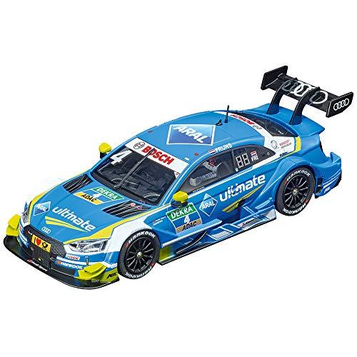 Carrera 20030880 Audi RS 5 DTM R.Frijns, No.4, Mehrfarbig