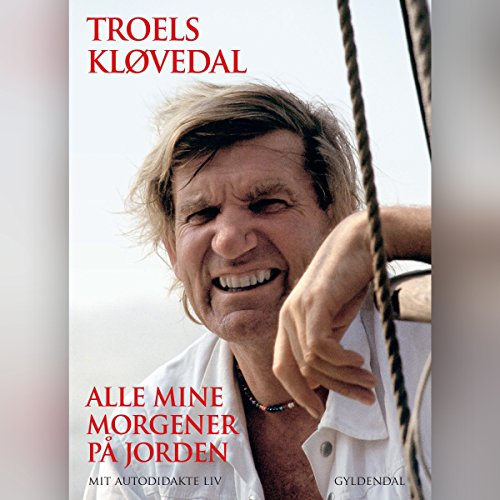 Alle mine morgener på jorden cover art