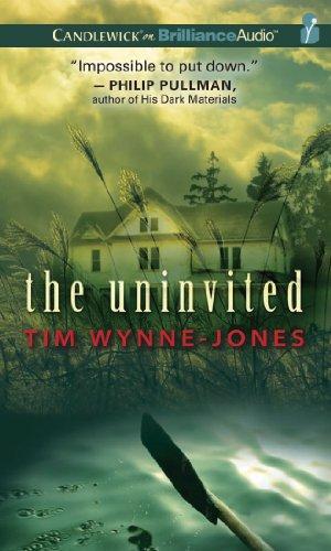 The Uninvited Titelbild