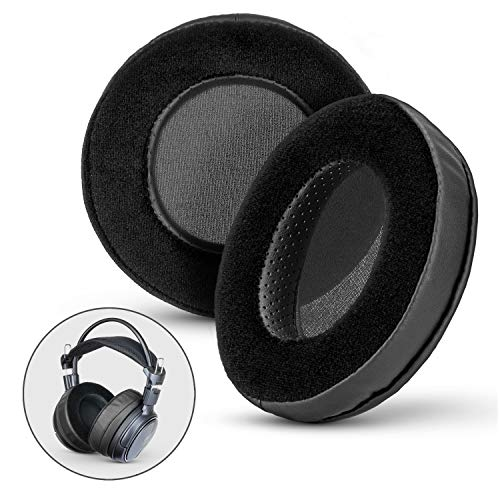Suitable For Many Other Large Over The Ear 7M Replacement Memory Foam Earpads