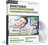 Faktura Buchhaltung Hausmeisterbetrieb Software mit Rechnungswesen