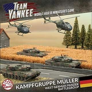 Team Yankee -