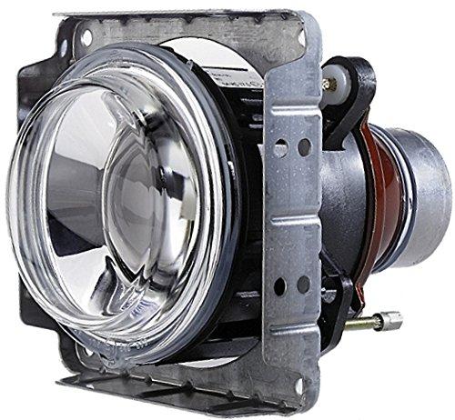 HELLA 1KL 007 834-147 Technologie d'illumination Optique, projecteur longue portée, Droite