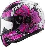 Zoom IMG-1 ls2 casco de moto rapid