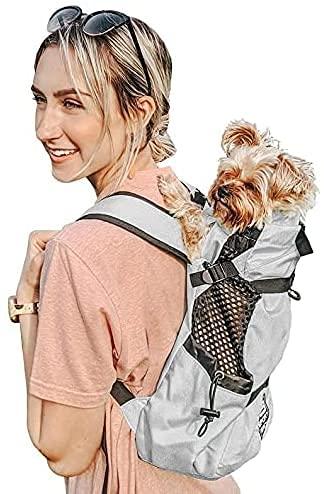 K9 Sport Sack AIR 2 - Dog Carrier Backpack, Pet Carrier