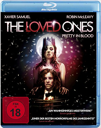 The Loved Ones - Pretty in blood [Francia] [Blu-ray]