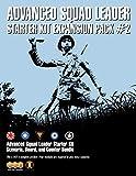 MMP: Starter Kit Expansion Pack #2 for The ASL Advanced Squad Leader Starter Kit Series (#1-#4), Boardgame Kit