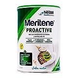 Meritene® PROACTIVE - Ingredientes con beneficios sobre el tono muscular, la salud ósea, el...