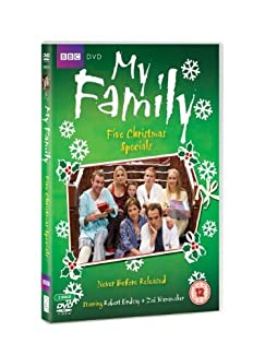 My Family - Five Christmas Specials