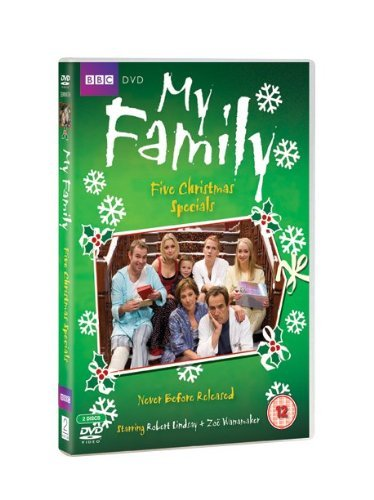 Five Christmas Specials (2 DVDs)