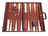 Best Backgammon Sets - Middleton Games Tournament Backgammon Set - 21 in Review