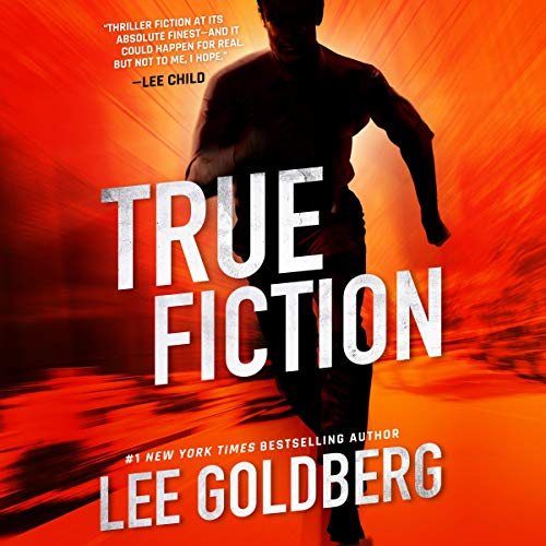 True Fiction  By  cover art