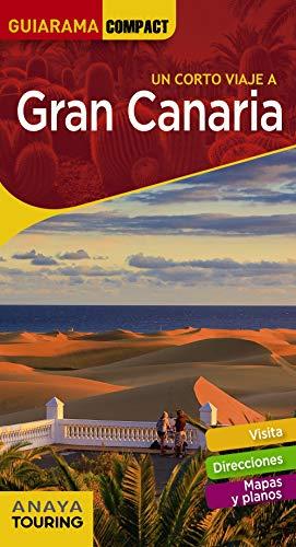 Gran Canaria (GUIARAMA COMPACT - España)