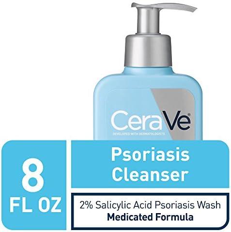 cerave psoriasis cleanser)
