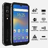 Zoom IMG-2 rugged smartphone 4g blackview bv9900e