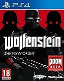 Wolfenstein: La nueva orden