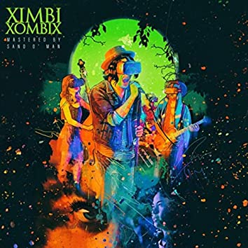Ximbi Xombi X