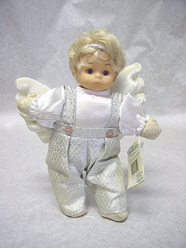 Bean Angel Collectibles Friendship Doll 9 Inch