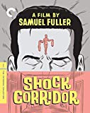 Blu-ray1 - Shock Corridor (1963) (Criterion Collection) Uk Only (1 BLU-RAY)