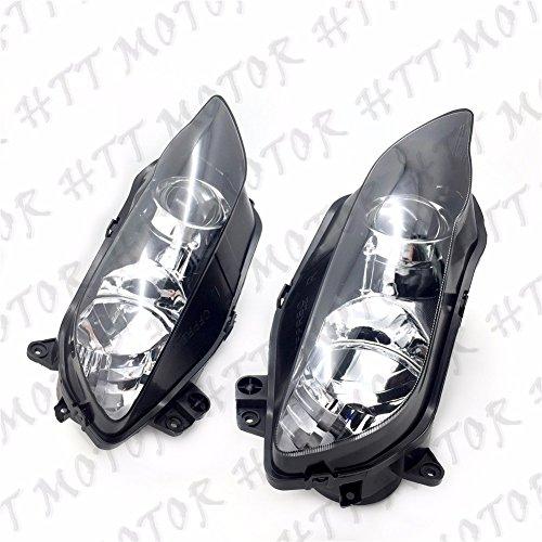06 r1 headlights - 1
