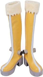 My Hero Academia Boku no Hero Academia Pussy Cat Halloween Cosplay Shoes Boots