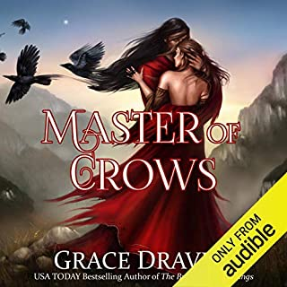 Master of Crows cover art