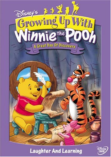 Growing Up With Winnie the Pooh - A Great Day of Discovery