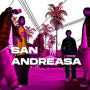 San Andreasa