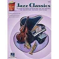 [(Big Band Play Along Volume 4 - Jazz Classics (Piano))] [Author: Hal Leonard Publishing Corporation] published on (December, 2008)