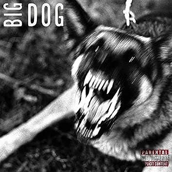 Big Dog (feat. Drewskii & Toven)