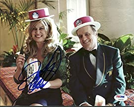 Jennifer Coolidge Legally Blonde Signed Authentic 8X10 Photo PSA/DNA #Y99230