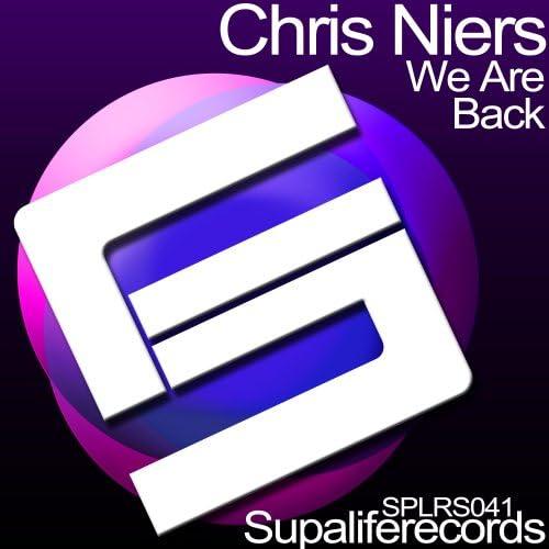 Chris Niers