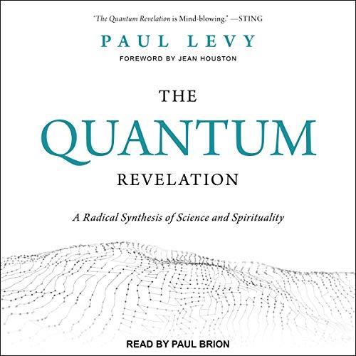 The Quantum Revelation cover art
