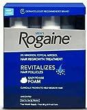 ROGAINE FOR MEN FOAM 2.11 OZ (4 Count)