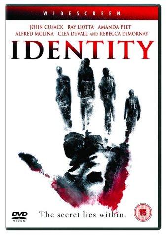 Identity [UK Import]