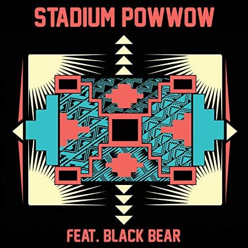 The Halluci Nation feat. Black Bear