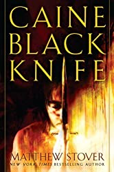 caine black knife matthew stover