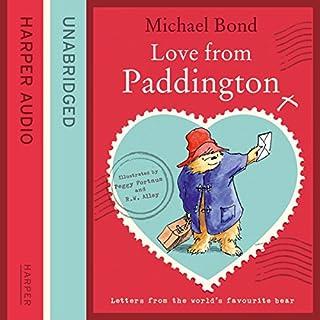 Love from Paddington                   Autor:                                                                                                                                 Michael Bond                               Sprecher:                                                                                                                                 Hugh Bonneville                      Spieldauer: 1 Std. und 16 Min.     1 Bewertung     Gesamt 5,0