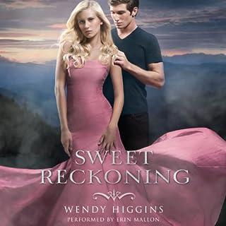 Sweet Reckoning audiobook cover art