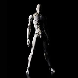 1000toys Toa Heavy Industries Synthetic Human 1/6 Scale Action Figure