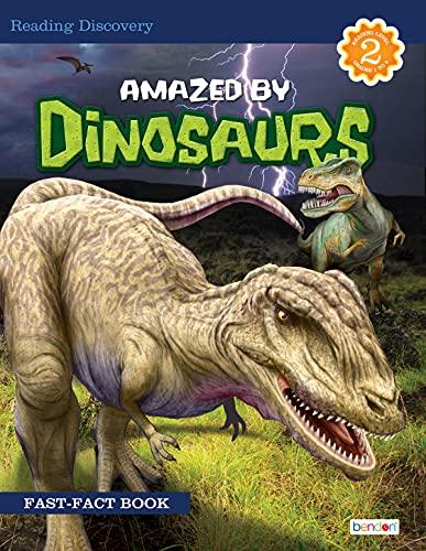 Amazed by Dinosaurs (English Edition)