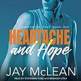 Heartache and Hope: Heartache Duet, Book 1