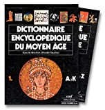 Dictionnaire encyclopédique du Moyen Age, coffret de deux volumes