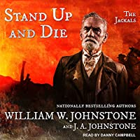 Stand Up and Die (Jackals)