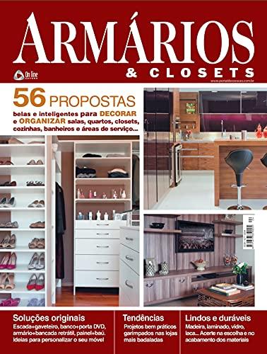 Armários & Closets: Edição 24
