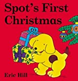 Spot's First Christmas Board Book (Coloured Cover) - Warne - 29/09/2005